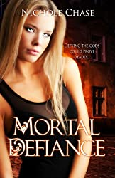 Mortal Defiance (The Dark Betrayal Trilogy Book 2)
