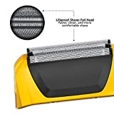 Wahl-Yellow-Lifeproof-Shaver-Replacement-Foils-Cutters-and-Head-for-7061-Series-005-Pound