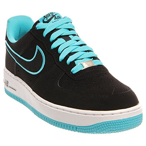 56bd8151240 Nike Air Force 1 Low Mens Basketball Shoes 488298-011 hot sale 2017 ...