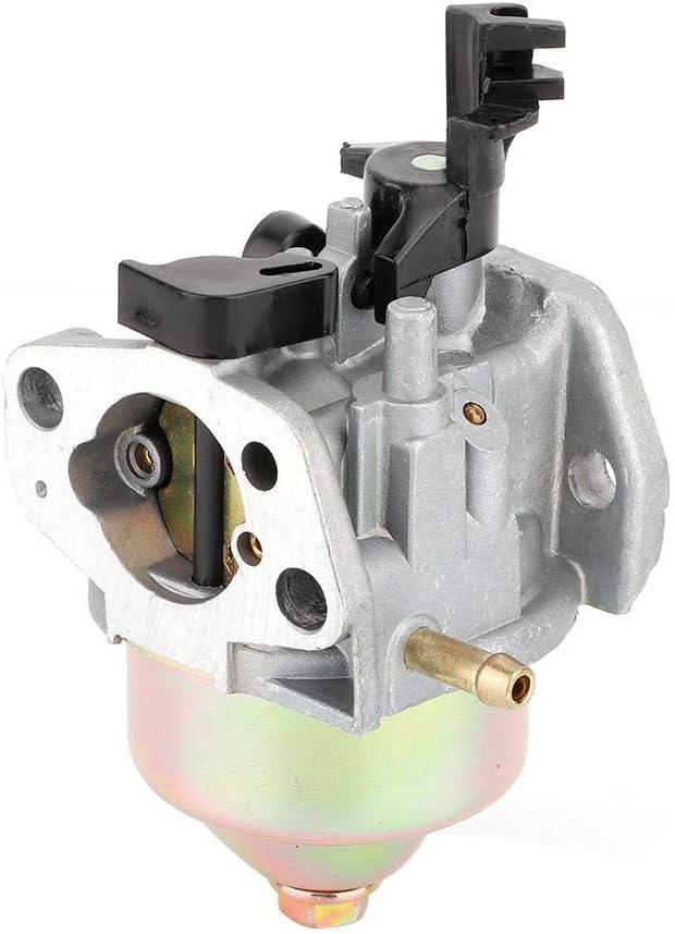 Qii lu Car Carb Vergaser /& Isolator Dichtungssatz Vergaser Ersatz f/ür GX160 GX200 168F Motor
