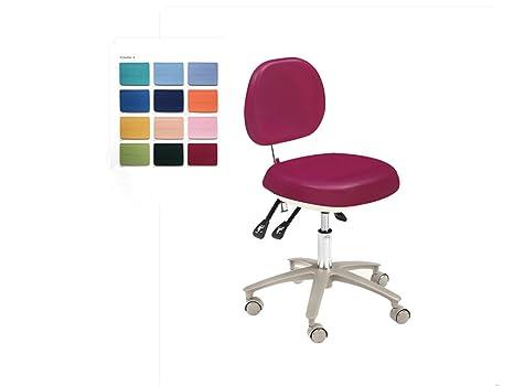 Pleasant Amazon Com Sohome Dental Pu Leather Portable Dental Chairs Uwap Interior Chair Design Uwaporg