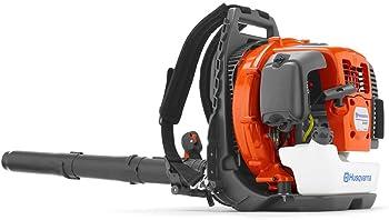 Husqvarna 360 BT Backpack Blower 65.6cc