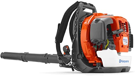 360BT Backpack Blower - Extremely Powerful