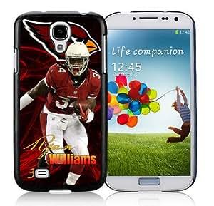 NFL Arizona Cardinals Samsung Galalxy S4 I9500 Case 58 NFLSGS41398