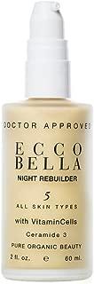 product image for Ecco Bella Plant Based Night Rebuilder Night Cream 2 oz