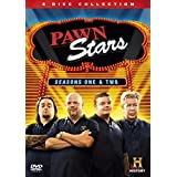 Pawn Stars Seasons 1 & 2