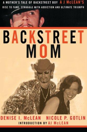 Backstreet Mom: A Mother