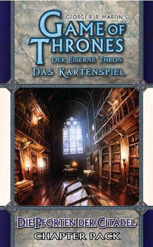 Die Pforten Der Citadel - Oldtown 1 - Deutsch: Amazon.es: Juguetes y juegos