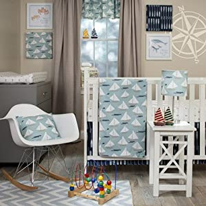 51DQmD18SoL._SS300_ 200+ Coastal Bedding Sets and Beach Bedding Sets