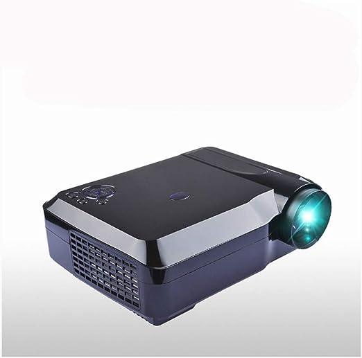 Link Co Proyector de Negocios Full HD 1080p Pantalla LCD de 5,8 ...