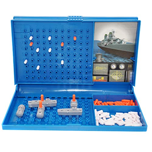 B Blesiya 戦艦戦艦 海戦 パズル ボードゲーム 家族/パーティー/友人向け 社会的戦略ゲームトイ