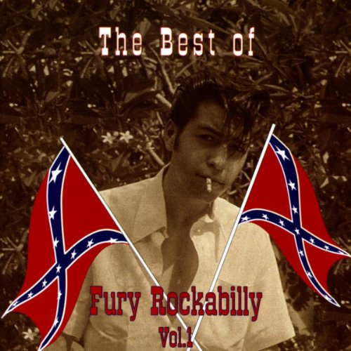 the best of fury rockabilly vol 1 by various artists on