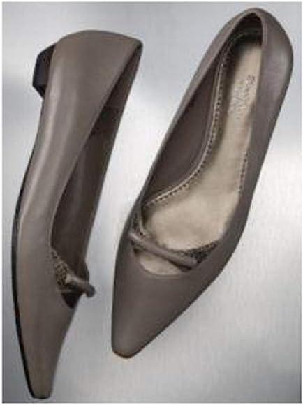 Simply Vera Vera Wang Leather Flambe