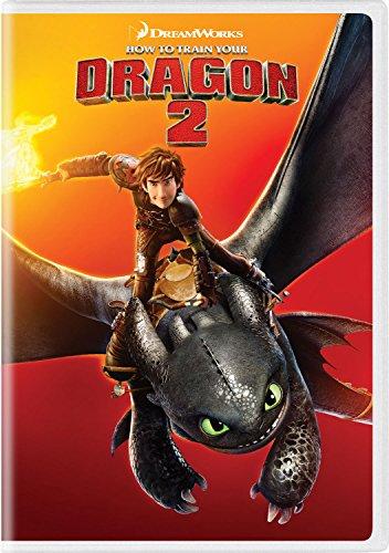 How to Train Your Dragon 2 (Train Dragon Set)