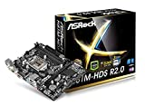 ASRock Motherboard Micro ATX DDR3 1066 LGA 1150 H81M-HDS R2.0