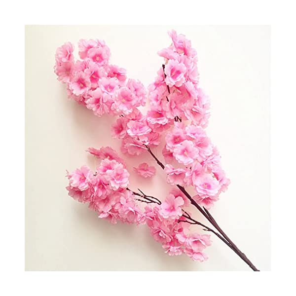 jiumengya-5pcs-Cherry-Flower-Begonia-Cherry-Fake-100cm-Long-Stem-Pleiopetalous-Sakura-More-Flower-Heads-for-Wedding-Party-Home-Artificial-Decorative-Flowers