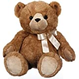 "Ganz 22"" Logan Bear Plush Toy"
