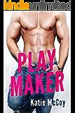 Play Maker: A Sports Romantic Comedy Novel
