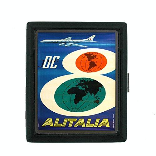 metal-cigarette-case-vintage-poster-d-076-dc-jet-airlines-alitalia