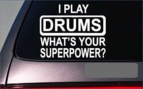 Drums Superpower 8