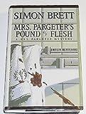 Mrs. Pargeter's Pound of Flesh, Simon Brett, 1560547715