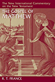 The Gospel of Matthew (The New International Commentary on the New Testament)