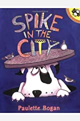 Spike in the City (Picture Puffins) Paperback