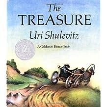 The Treasure (Sunburst Book)