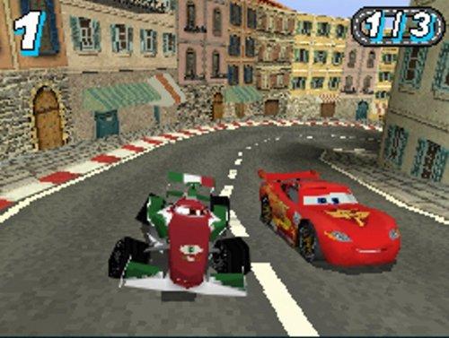 Amazon.com: Cars 2: The Video Game - Nintendo DS: Disney Interactive