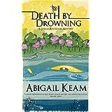 Death By Drowning 2 (Josiah Reynolds Mysteries)