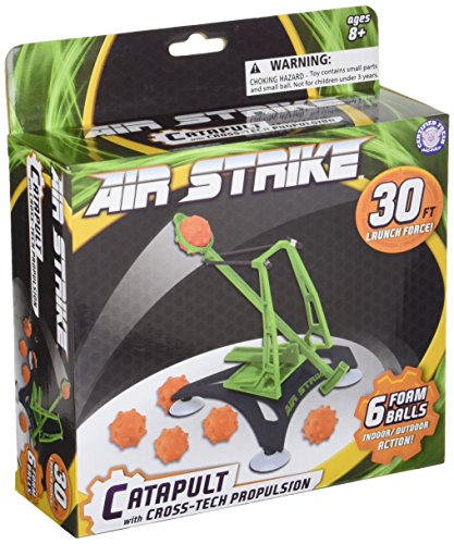Hog Wild Toys Air Strike Catapult