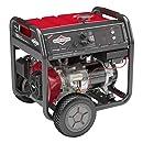 Briggs & Stratton 30679, 8000 Running Watts/10000 Starting Watts Gas Powered Portable Generator with Bluetooth Connectivity