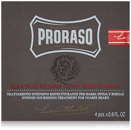 Proraso Hot Beard Treatment Count product image