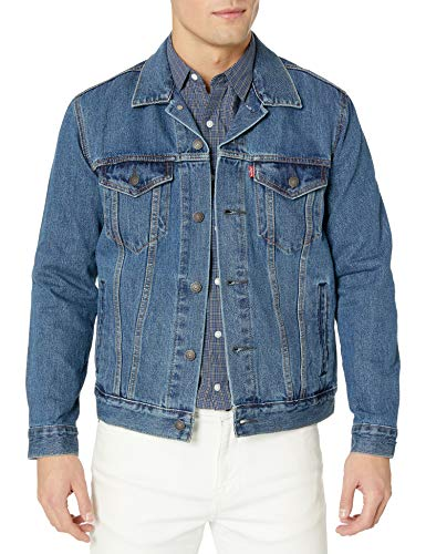 Levi's Men's Original Trucker Jacket