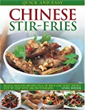 Quick and Easy Chinese Stir-Fries, Linda Doeser, 184476690X