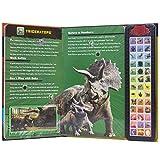 Jurassic World - Dinosaurs in Your World Field