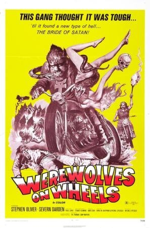 werewolves on wheels - 7