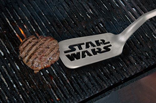 Underground Toys Star Wars Lightsaber Spatula