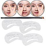 Vaga Eyebrow Shapes Review and Comparison