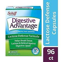 Digestive Advantage Lactose Defense Lact...
