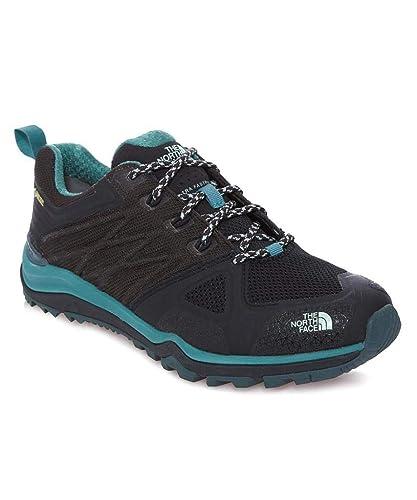 9e7fa87798 The North Face W Ultra Fastpack II GTX, Chaussures de randonnée ...