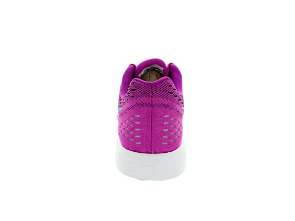 18bc6b483061 Nike Women s Lunartempo Fuchsia Flash Clrwtr Blck Why Running Shoe 6. 5  Women US  Buy Online at Low Prices in India - Amazon.in