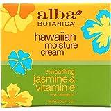 Alba Botanica Jasmine & Vitamin E Moisture Cream, 85g