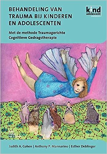 Amazon.com: Behandeling van trauma bij kinderen en ...