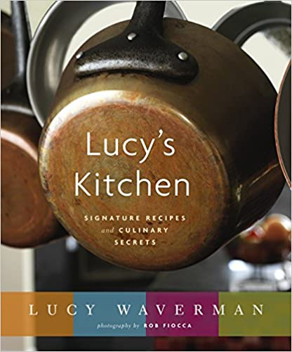 Lucys Kitchen Signature Recipes and Culinary Secrets