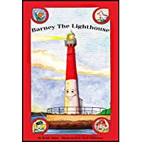 Barney the Lighthouse Kindle Edition