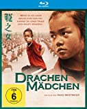 Dragon Girls (2012) ( Drachenmädchen ) [ Blu-Ray, Reg.A/B/C Import - Germany ]