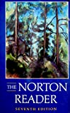 img - for The Norton Reader: An Anthology of Expository Prose, 7th Edition book / textbook / text book
