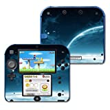 Mightyskins Protective Vinyl Skin Decal Cover for Nintendo 2DS wrap sticker skins Outer Space