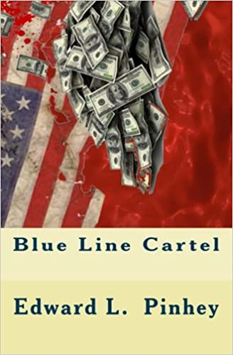 Amazon.com: Blue Line Cartel (Blue Line Series) (Volume 2 ...